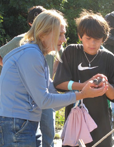 Bird Banding Demo