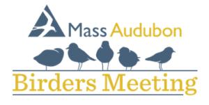 MAS Birders Meeting