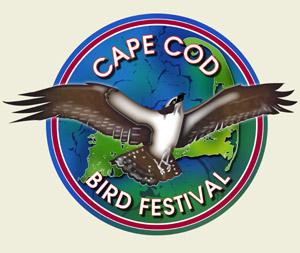 Cape Cod Bird Festival Logo
